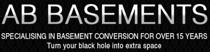A.B. Basement Company Ltd